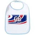 Great Britain Pride Bib