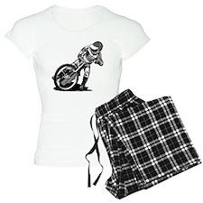 Speedway Pajamas
