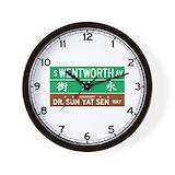 Wentworth wall clock Wall Clocks