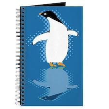 Penguin Posing Journal