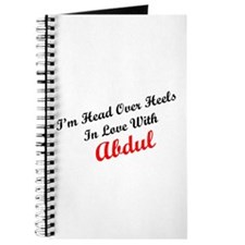 In Love with Abdul Journal