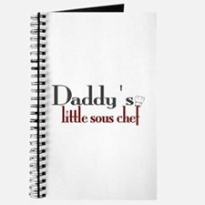 Daddy's Sous Chef Journal