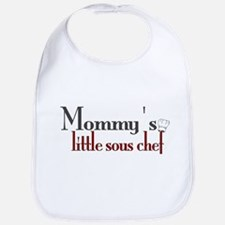 Mommy's Sous Chef Bib