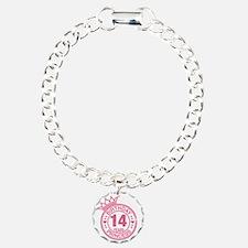 Birthday Princess 14 yea Bracelet