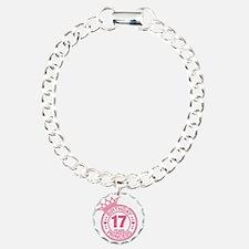 Birthday Princess 17 yea Bracelet