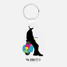 MY VESPA Keychains