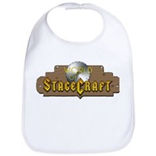 World Of Stagecraft Bib