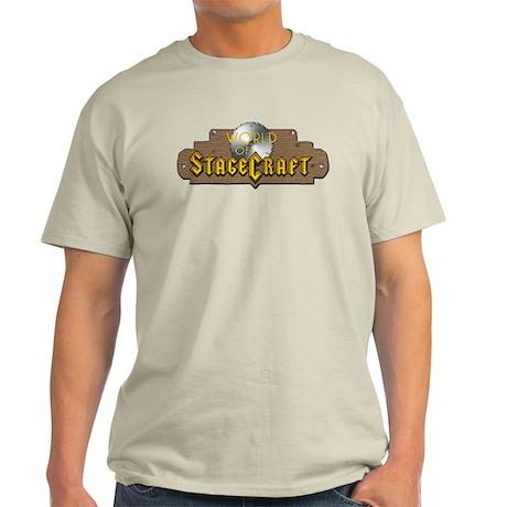World Of Stagecraft Light T-Shirt
