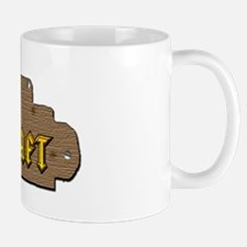 World Of Stagecraft Mug