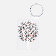 VESPA TREE Keychains