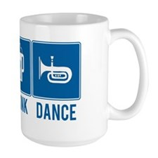 Oktoberfest Eat Drink Dance Mug