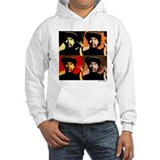 Fu manchu Light Hoodies