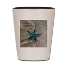 Starfish Shot Glass