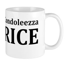 I Love Condoleezza Rice Mug