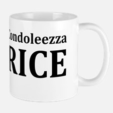 I Love Condoleezza Rice Mug