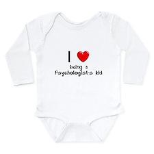 Psychologist Body Suit