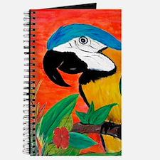 Parrot Head Journal