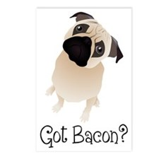 Got Bacon Postcards (Package of 8)