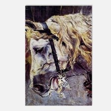 Giovanni Boldini Postcards (Package of 8)
