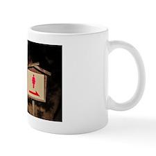 The Womens Room Mug