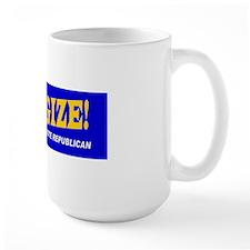 Energize - Vote Republican Mug