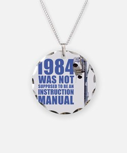 1984 Necklace