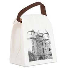 Once upon a time...... Canvas Lunch Bag