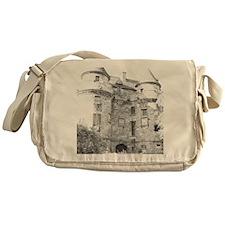 Once upon a time...... Messenger Bag