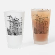Once upon a time...... Drinking Glass
