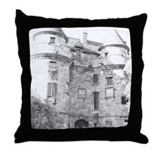 Once upon a time...... Throw Pillow