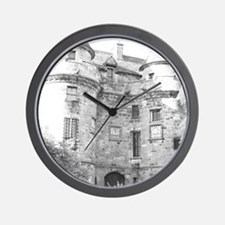 Once upon a time...... Wall Clock