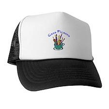 Casa Picasso Trucker Hat