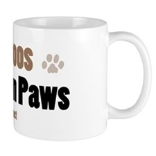 MaltiPoo dog Mug