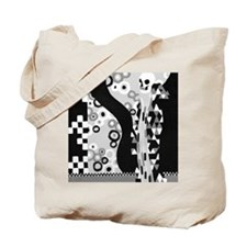 Klimts Death Tote Bag