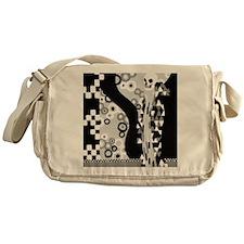 Klimts Death Messenger Bag