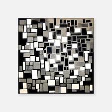 """Caligari Square Sticker 3"""" x 3"""""""