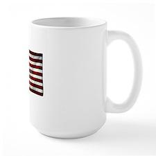 American Judo Mug