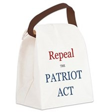REPEAL Canvas Lunch Bag