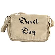 Duvet Day Messenger Bag