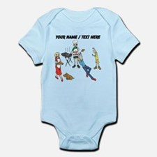 Custom Family Cookout Body Suit