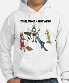 Custom Family Cookout Hoodie