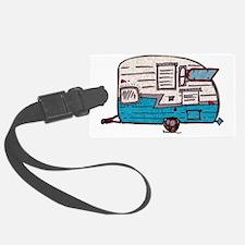 Shasta Airflyte Luggage Tag