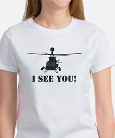I See You! Women's T-Shirt