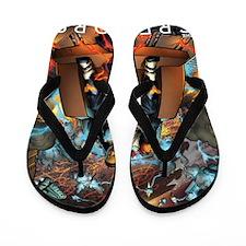 Imperator Concept Art Flip Flops