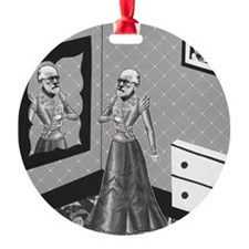 A Good Exercise Ornament