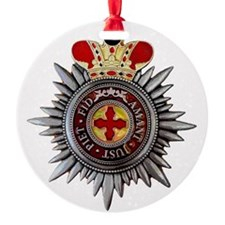 3 Inch Orthodox Order of Saint Anna Ornament