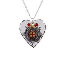 3 Inch Orthodox Order of Sain Necklace