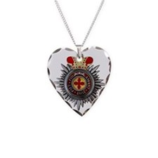 4 Inch Orthodox Order of Sain Necklace