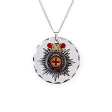 4 Inch Orthodox Order of Sai Necklace