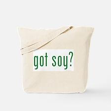 Got Soy? Tote Bag